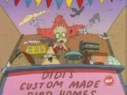 Rugrats - Auctioning Grandpa 114