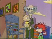 Rugrats - Auctioning Grandpa 40