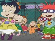 Rugrats - Wash-Dry Story 206