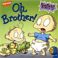Oh Brother Rugrats