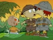 Rugrats - The Jungle 163