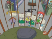 Rugrats - Okey-Dokey Jones and the Ring of the Sunbeams 2