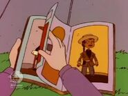Rugrats - The Wild Wild West 14