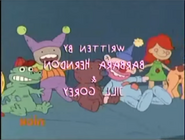 Rugrats Whats Your Line 2