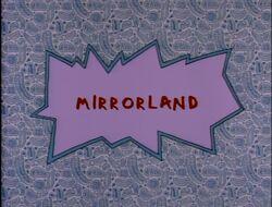 Mirrorland Title Card