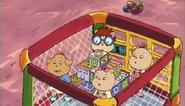 Arthur Version of Rugrats by WABF5050 03