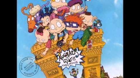 Rugrats in Paris - Reptar I Love You