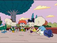 Rugrats - Lil's Phil of Trash 190