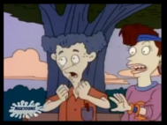 Rugrats - Family Feud 281