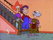 Rugrats - Grandpa's Bad Bug 43