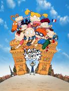 Rugrats in Paris (Poster)