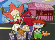 Rugrats - Big Showdown 178