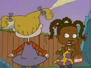 Rugrats - Tommy for Mayor 131