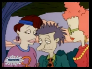 Rugrats - Family Feud 274