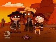 Rugrats - The Wild Wild West 220