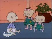 Rugrats - My Friend Barney 106