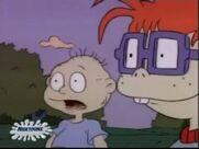 Rugrats - My Friend Barney 92