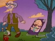 Rugrats - Chuckie's Duckling 187