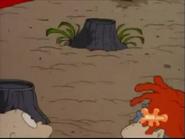 Rugrats - Cavebabies 92