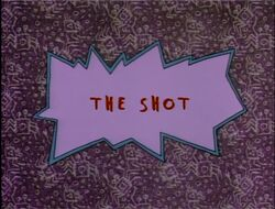 Rugrats - The Shot