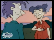 Rugrats - Family Feud 322