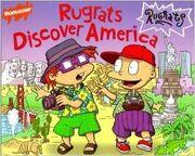 Discover America (Book)
