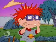 Rugrats - Chuckie's Duckling 203