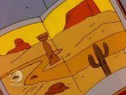Rugrats - The Wild Wild West 37