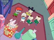 Rugrats - Baby Power 33