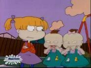 Rugrats - Susie Vs. Angelica 126