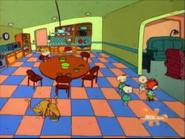 Rugrats - Cavebabies 47