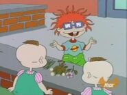Rugrats - What's Your Line 154