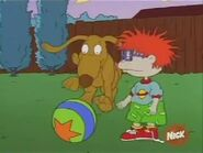 Rugrats - Miss Manners 126