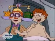 Rugrats - Party Animals 179