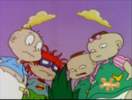 Rugrats - Planting Dil 175
