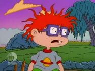 Rugrats - Chuckie's Duckling 202