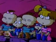 Rugrats - The Legend of Satchmo 55
