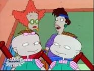 Rugrats - All's Well That Pretends Well 120