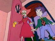 Rugrats - A Visit From Lipschitz 205