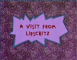 Rugrats - A Vist From Lpischitz