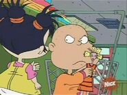 Rugrats - Wash-Dry Story 129