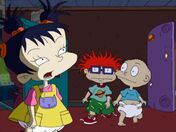 Rugrats - Diapers And Dragons 36