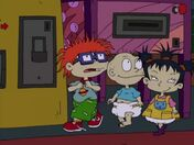 Rugrats - Diapers And Dragons 8