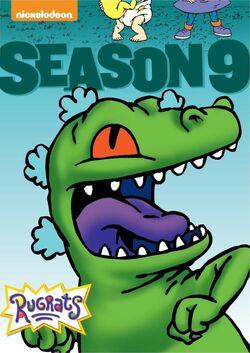 Rugrats Season 9 Complete