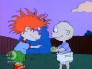 Rugrats - The Stork 118
