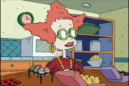 Rugrats - Bow Wow Wedding Vows 32