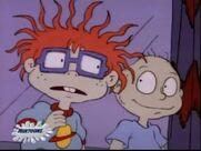Rugrats - My Friend Barney 148