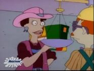 Rugrats - Party Animals 128