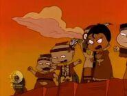 Rugrats - The Wild Wild West 241