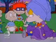 Rugrats - Psycho Angelica 134
